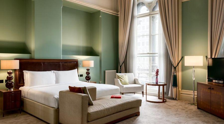 St. Pancras Renaissance Hotel London-4 of 35 photos