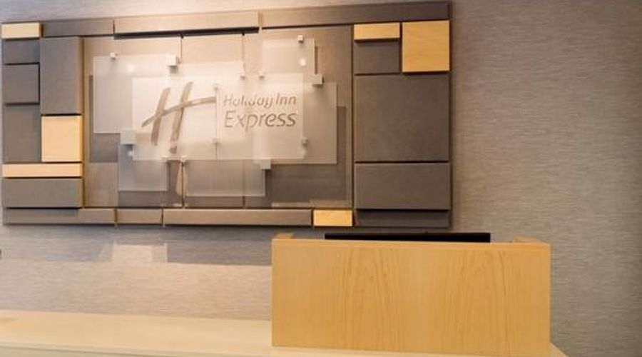 Holiday Inn Express - New York City Chelsea-15 of 31 photos