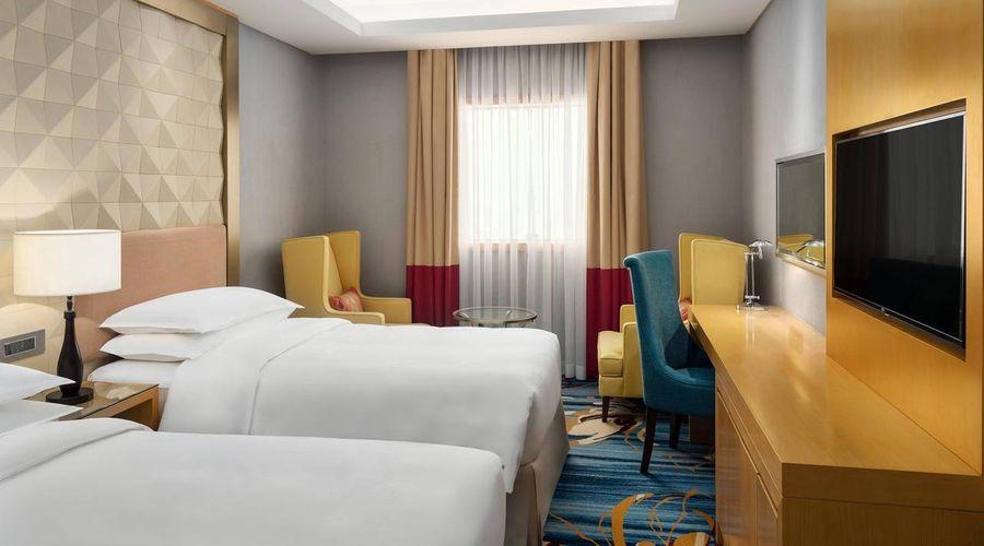 Sheraton Makkah Jabal Al Kaaba Hotel-29 of 38 photos