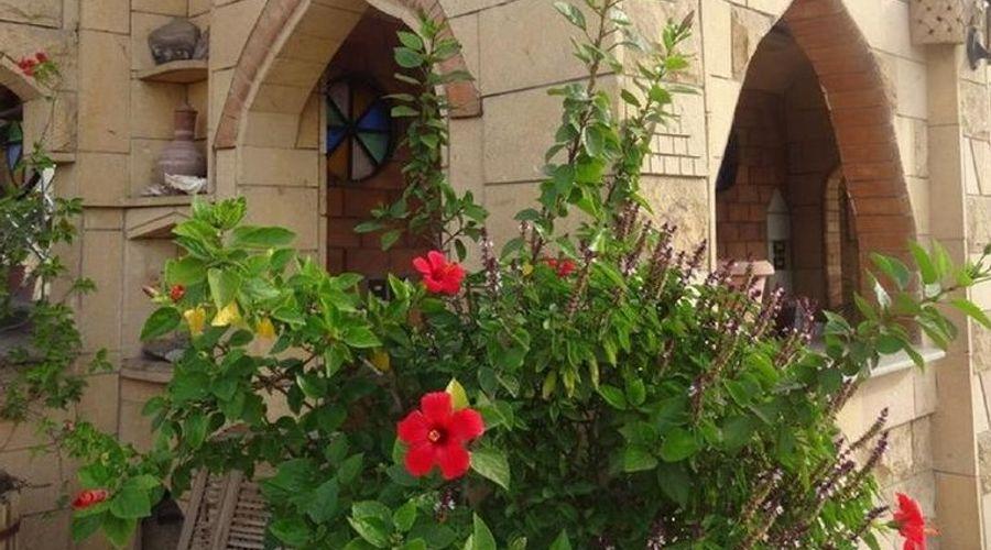فندق أوسيريس القاهرة-20 من 20 الصور