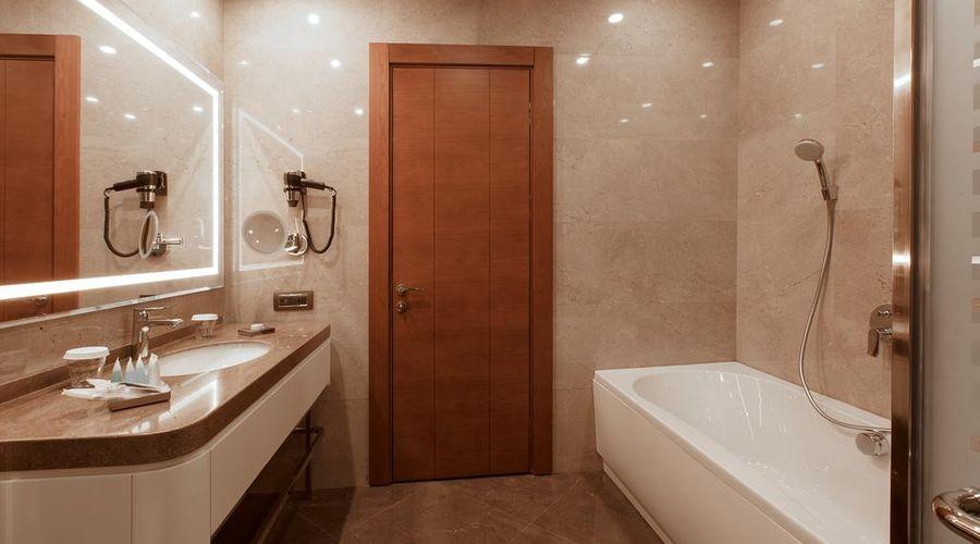 فندق وينتر بارك باكو-30 من 38 الصور
