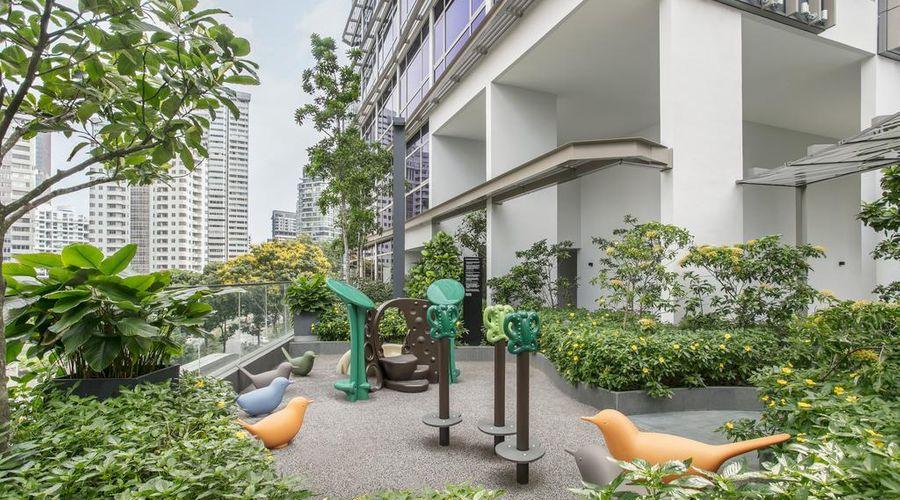 أسكوت أوركاد سنغافورة-1 من 30 الصور