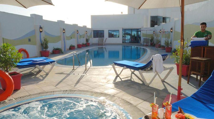 Al Jawhara Gardens Hotel -21 of 32 photos