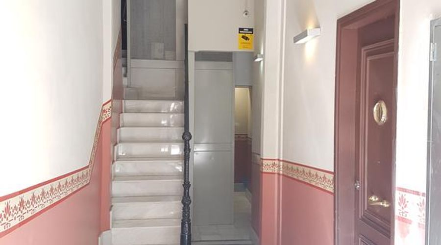 Eixample Comfort Apartment-4 من 30 الصور