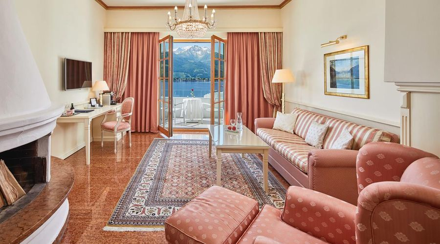Grand Hotel Zell am See-19 of 33 photos