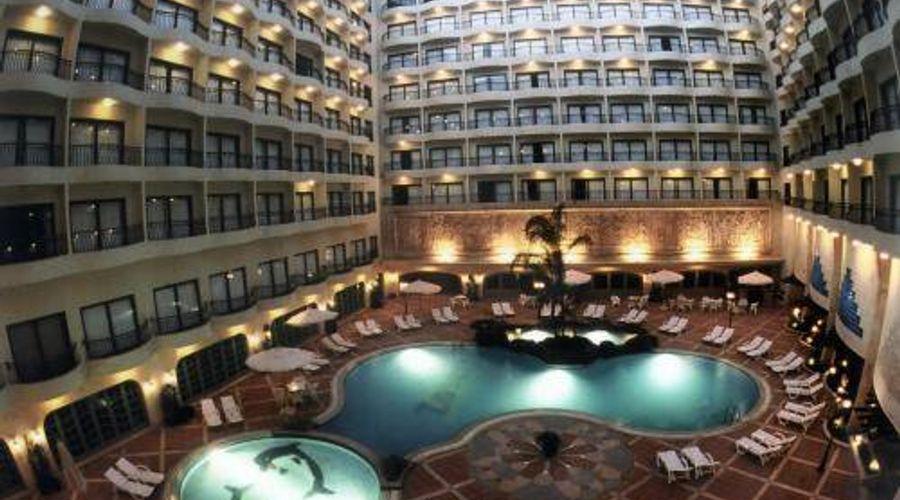 فندق زوسر الأهرام-1 من 1 الصور