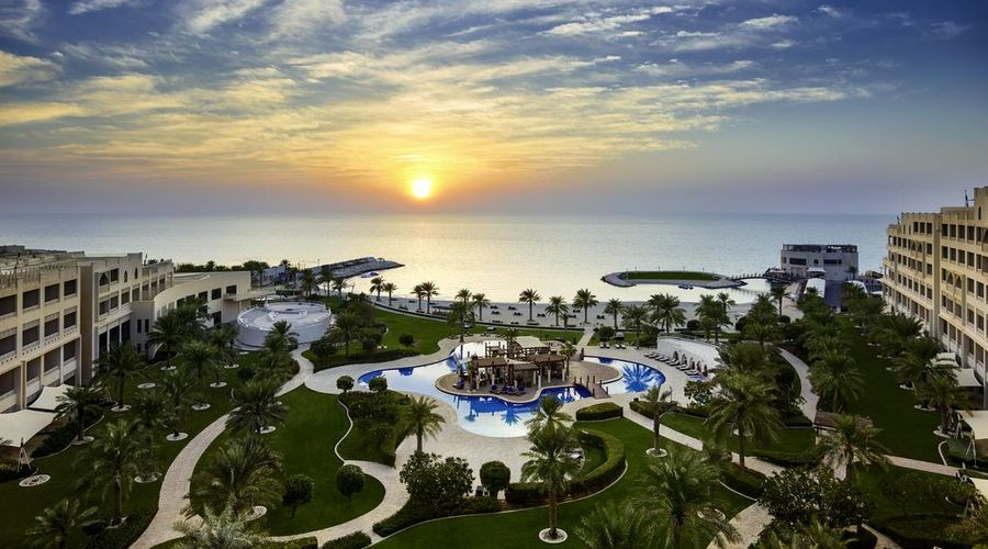 Sofitel Bahrain Zallaq Thalassa Sea & Spa-3 of 43 photos