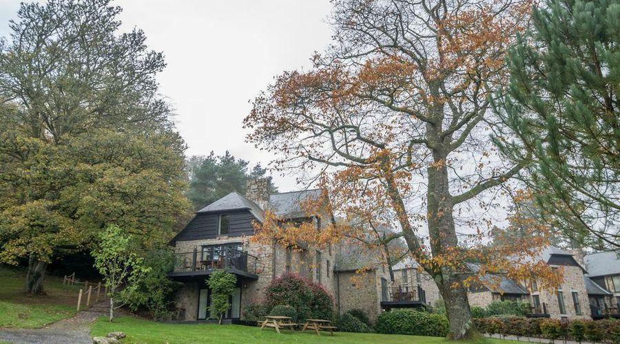 Bovey Castle-30 of 47 photos