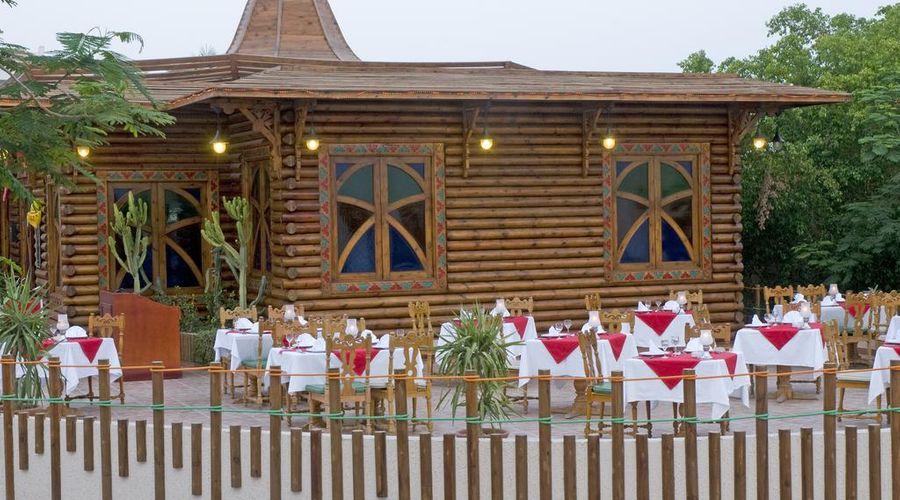Dreams Vacation Resort - Sharm El Sheikh-13 of 26 photos