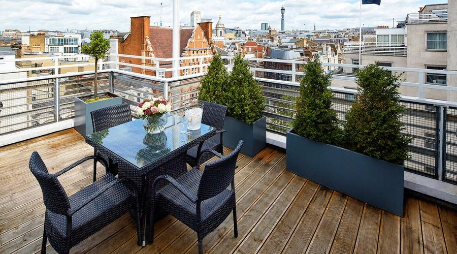 The Westbury Mayfair, A Luxury Collection Hotel, London-15 of 30 photos