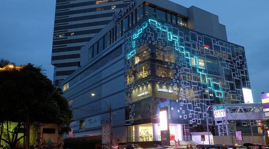 فندق آسيا بانكوك-26 من 27 الصور