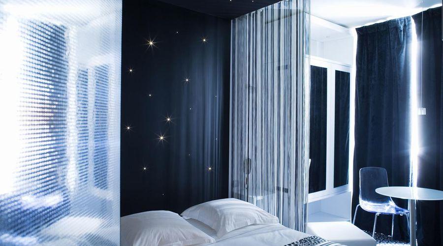 فندق فايف البوتيكي باريس كارتييه لاتين-15 من 20 الصور