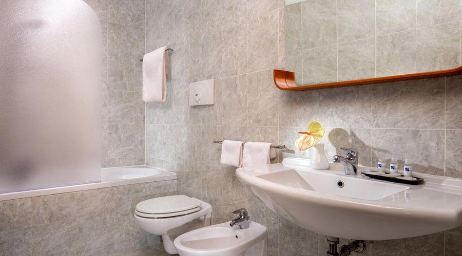 فندق بِست ويستيرن بلو روما-29 من 30 الصور
