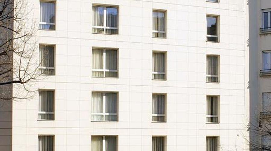 سيتادين مونمارتر باريس-1 من 28 الصور