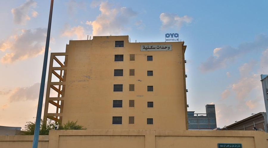 OYO 156 Luxurious Housing Units Taif -1 of 30 photos
