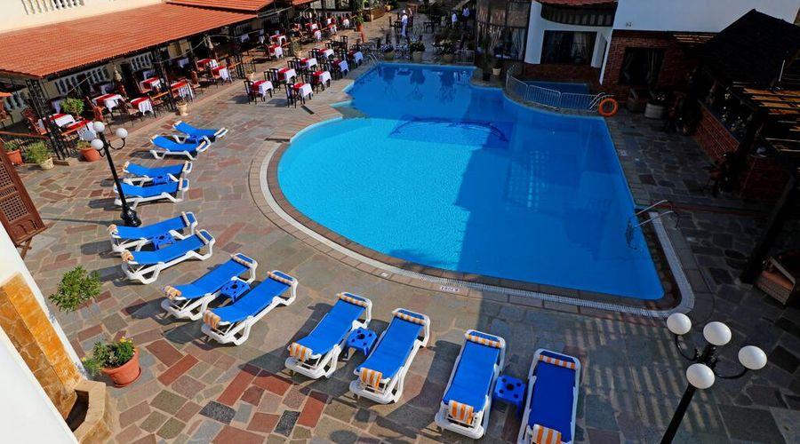 Oriental Rivoli Hotel & SPA-11 of 27 photos