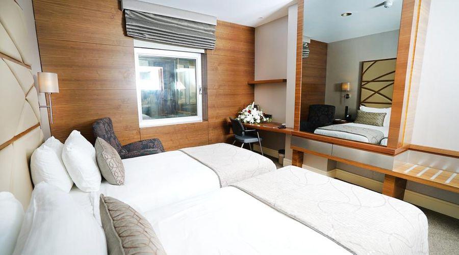 Cevahir Hotel Istanbul Asia-14 of 35 photos