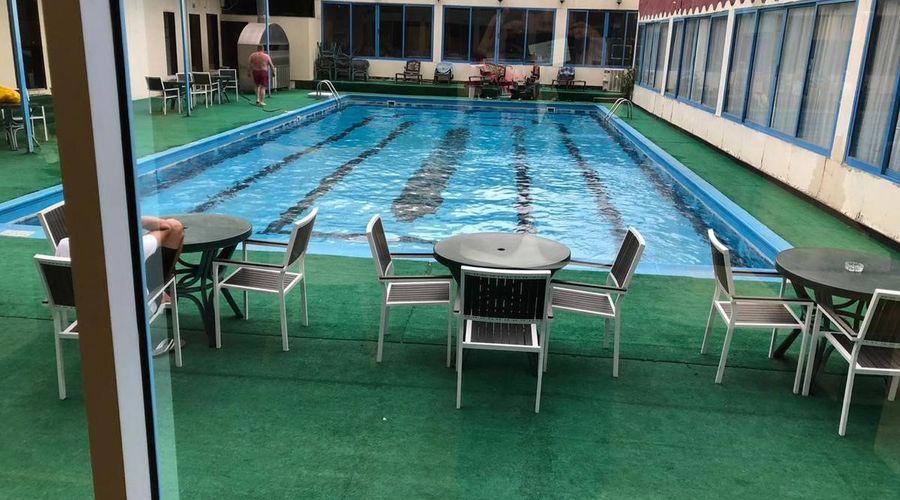 Al Bustan Hotels Flats-9 of 29 photos