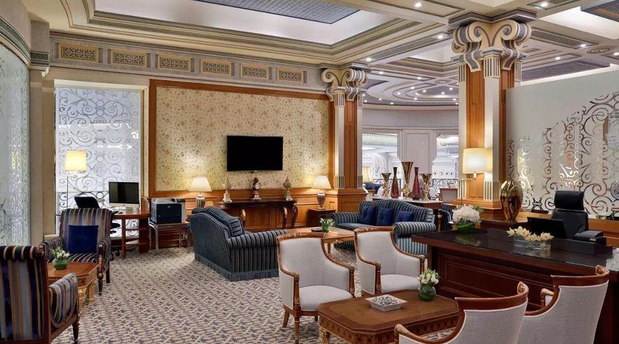 فندق ريتز كارلتون الرياض-19 من 37 الصور