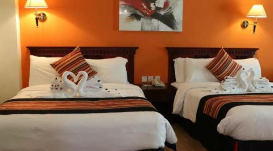 فندق بارس إنترناشيونال-16 من 26 الصور
