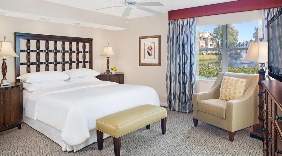 Sheraton Vistana Resort Villas-25 of 39 photos