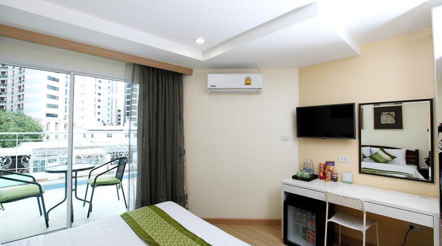 Check Inn Hostel at Phromphong-11 من 29 الصور
