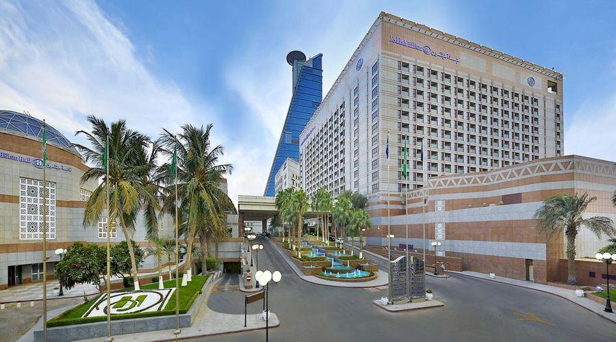 Jeddah Hilton-42 of 42 photos
