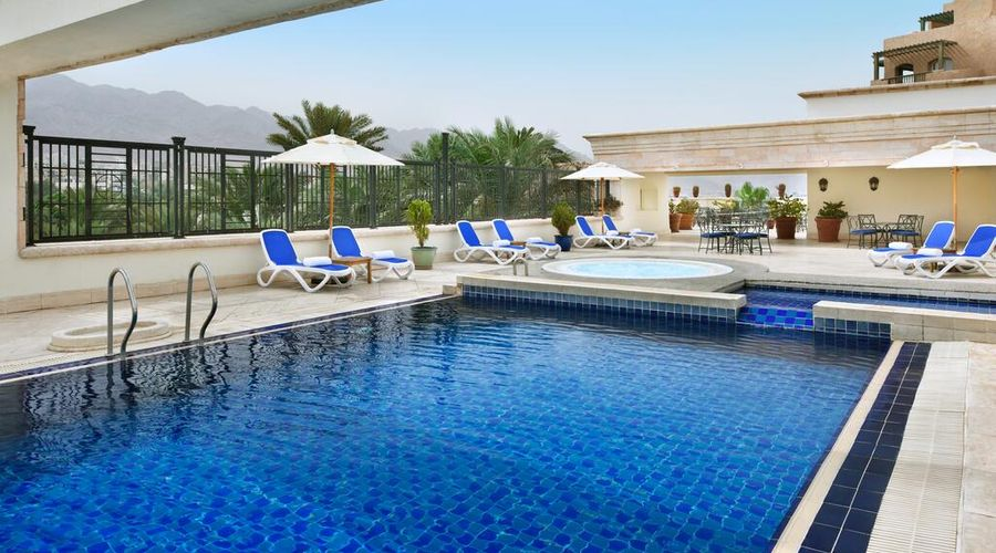 Mövenpick Resort & Residences Aqaba-28 of 32 photos