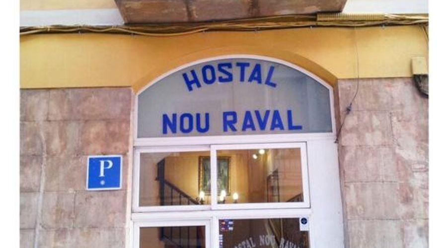 Hostal Nou Raval-2 من 34 الصور