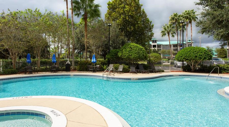 Hilton Garden Inn Orlando at SeaWorld-6 of 28 photos