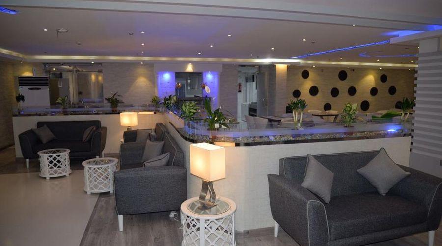 Jeddah Park Hotel-10 of 30 photos