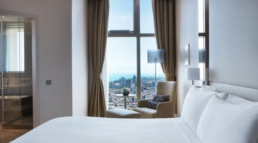 Istanbul Marriott Hotel Sisli-8 of 30 photos