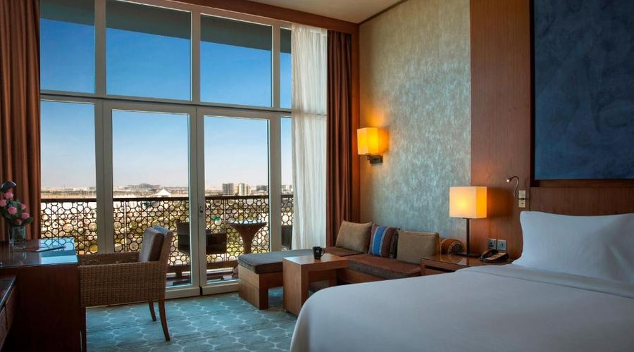 Yas Island Rotana Abu Dhabi -9 of 30 photos