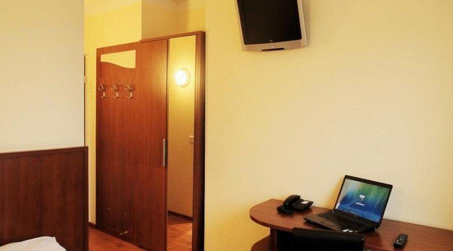 فندق أتلاس سيتي -10 من 20 الصور