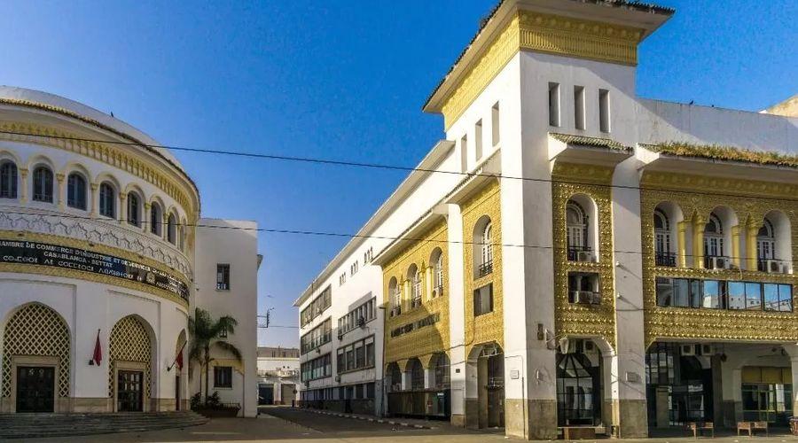 فندق وأبراج شيراتون كازابلانكا-11 من 30 الصور