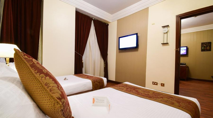 Al Shourfah Hotel Madinah-23 of 41 photos
