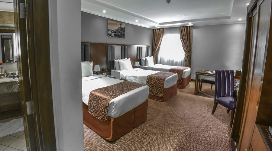 Infinity Hotel Makkah-27 of 36 photos