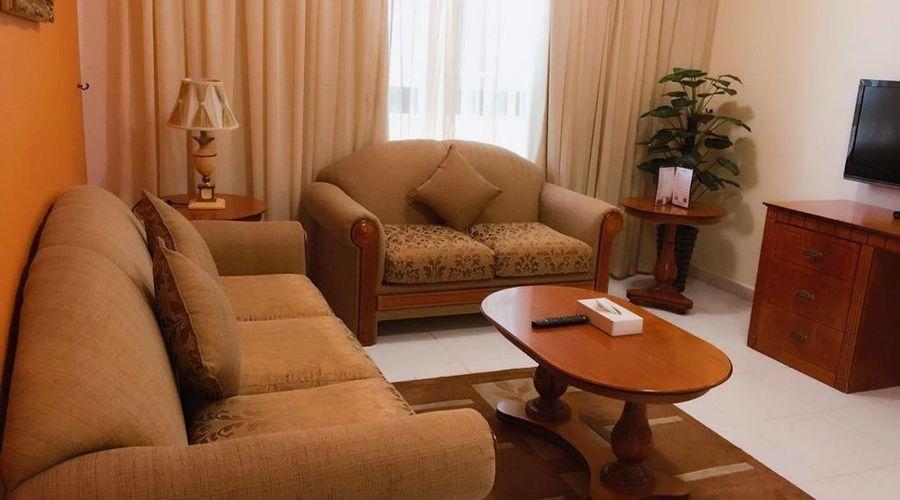 Al Maha Regency Hotel Suites-13 of 23 photos