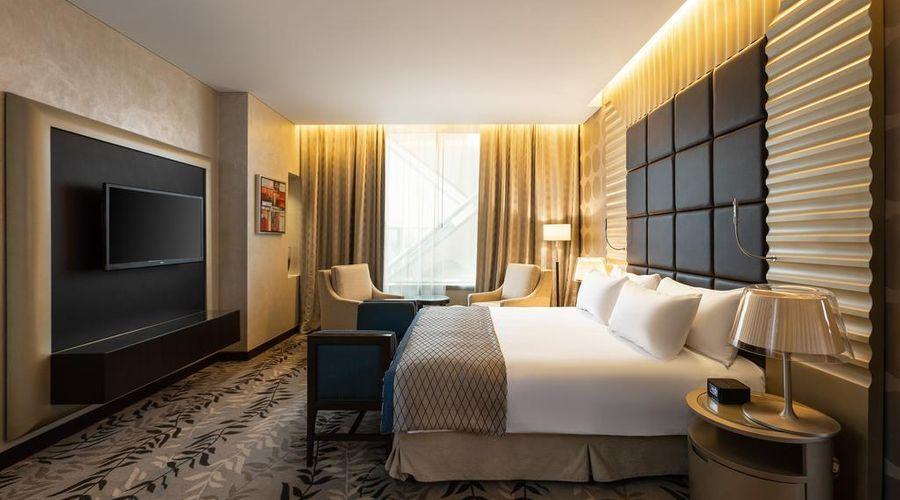 كراون بلازا الرياض - آر دي سي فندق و مركز مؤتمرات-26 من 30 الصور