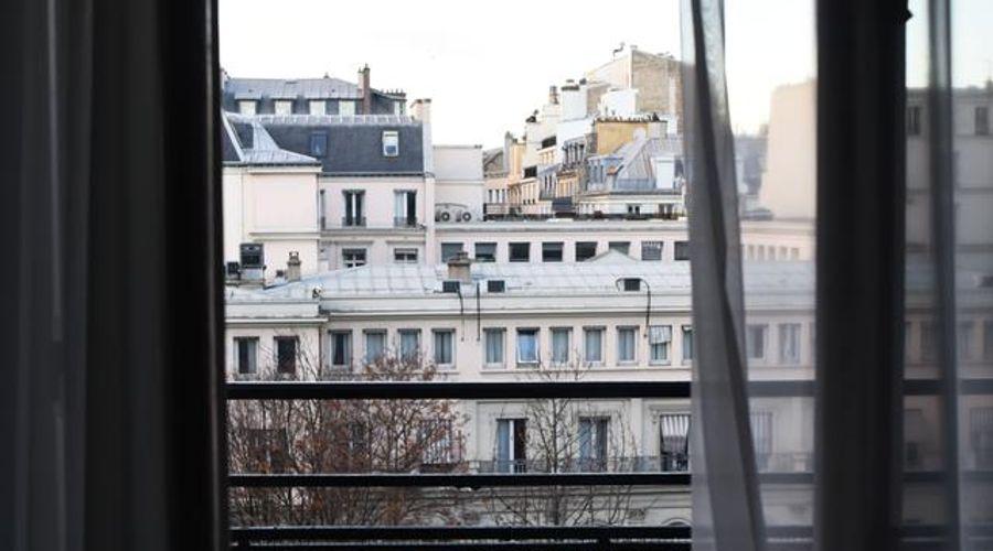 فندق لانكاستر باريس شانزليزيه -24 من 31 الصور