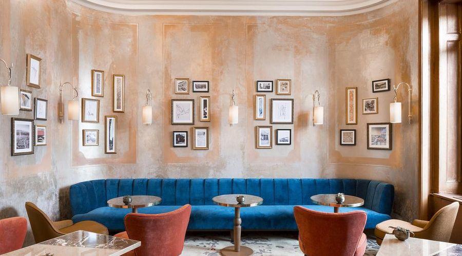 فندق ذا ريتز كارلتون دو لا بيه، جنيف-4 من 34 الصور