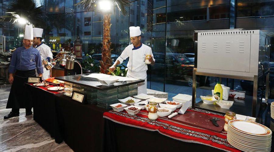 Jood Palace Hotel Dubai-20 of 35 photos