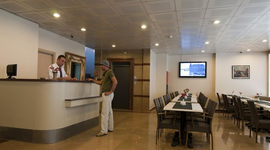 فندق حيدر باشا-6 من 26 الصور