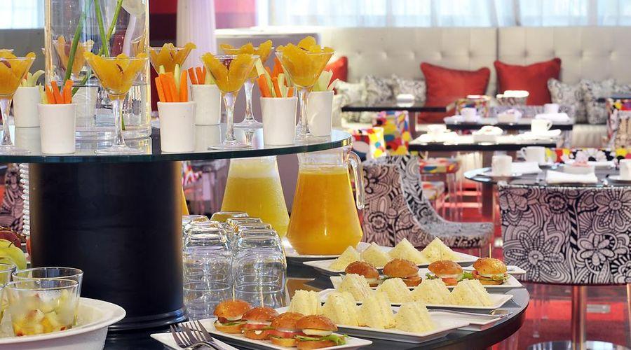 فندق موڤنبيك الدار البيضاء-23 من 30 الصور