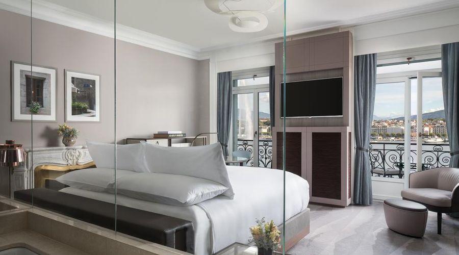 فندق ذا ريتز كارلتون دو لا بيه، جنيف-10 من 34 الصور