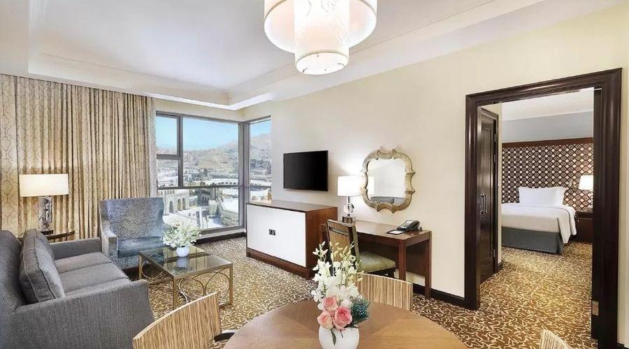 Hilton Suites Makkah-28 of 39 photos