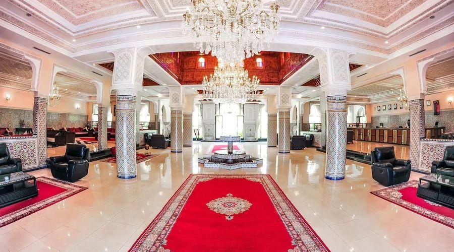 Hotel Riad Ennakhil & SPA-22 of 39 photos