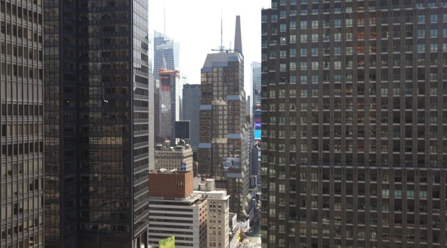 كورتيارد باي ماريوت نيويورك مانهاتن / سنترال بارك-18 من 30 الصور
