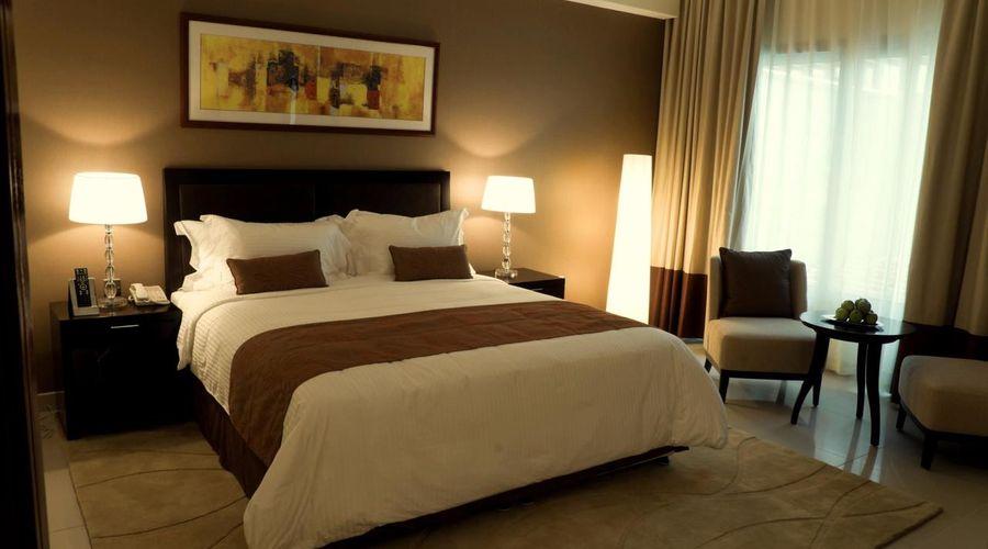 فندق ومنتجع فيلاجيو أبو ظبي-5 من 25 الصور