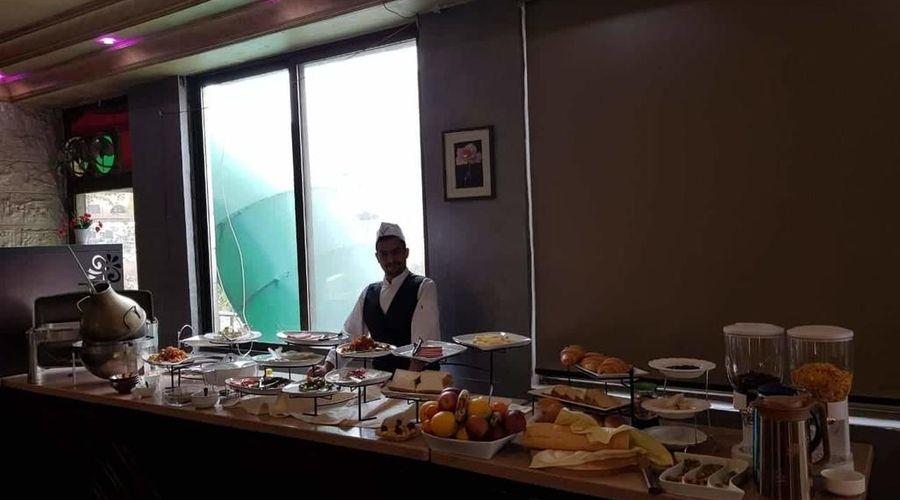 Haya Amman Suite Hotel-14 of 32 photos